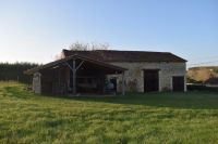 2 Riverside Character Properties With Detached Barn On 13 Acres