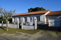 Bungalow in Very Good Condition in Ruffec