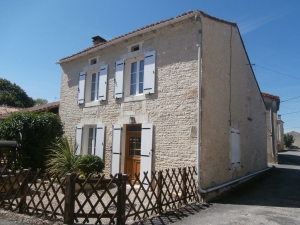 Restored Village House. Ideal Holiday Home